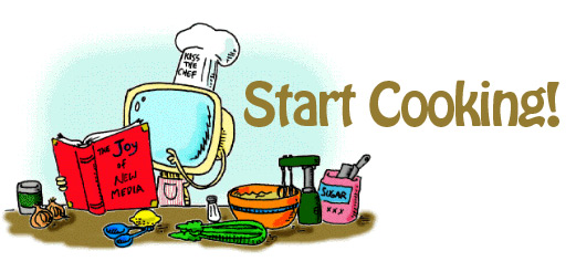 How to Start Cooking