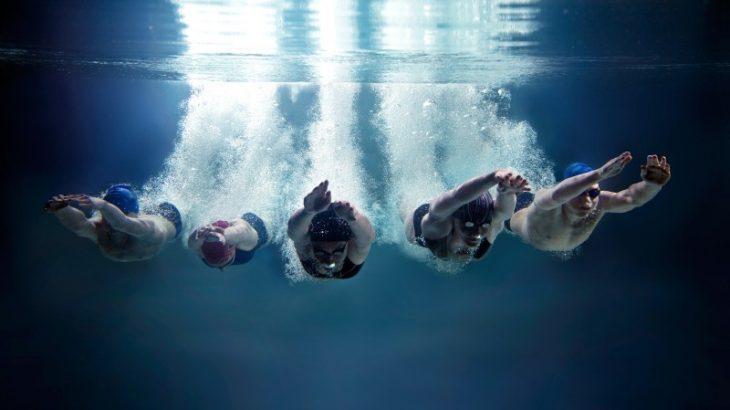 How to Start Swimming